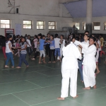 Judo Training at Bal Bhavan