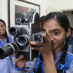 Photography Class at National Bal Bhavan
