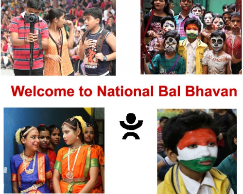 Weolcome to National Bal Bhavan